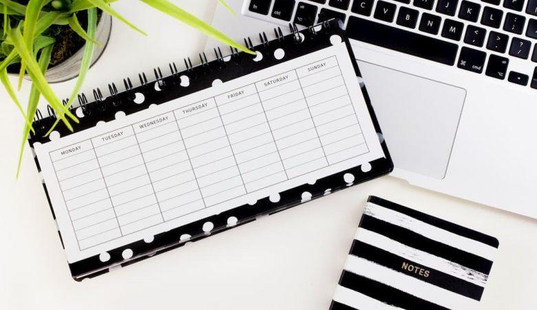 ideas to help accomplish goals