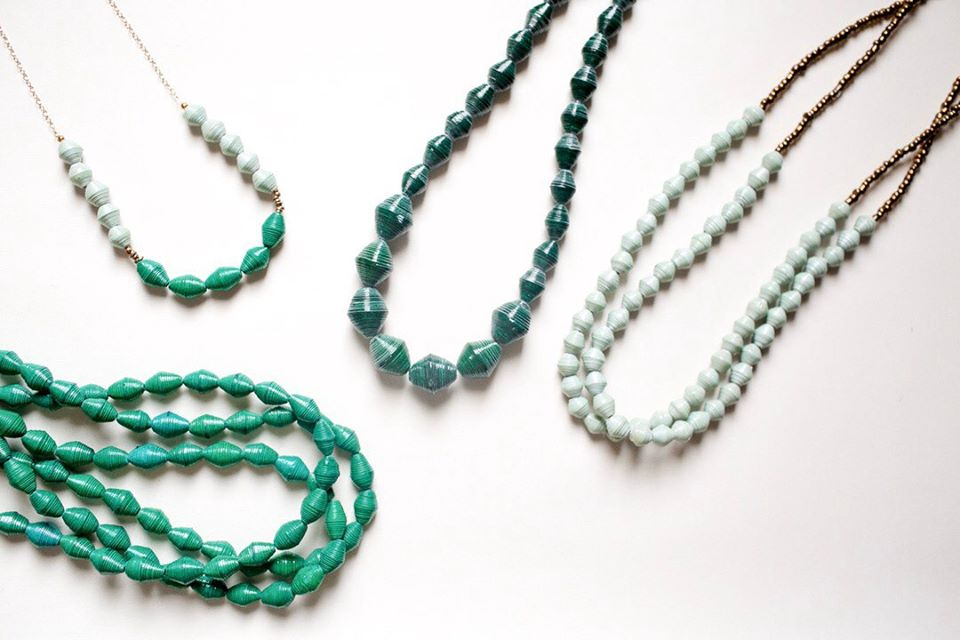 Sustainable Jewelry