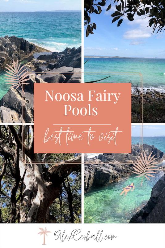 Fairy Pools Noosa
