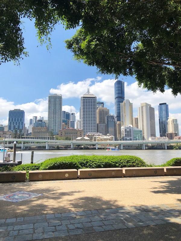 Brisbane on a budget