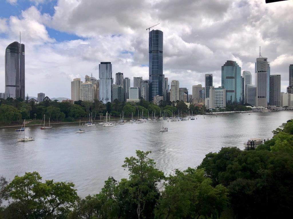 Kangaroo Point Brisbane