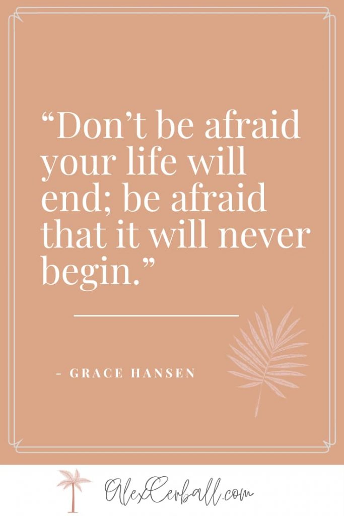 Live Your Best Life Quote