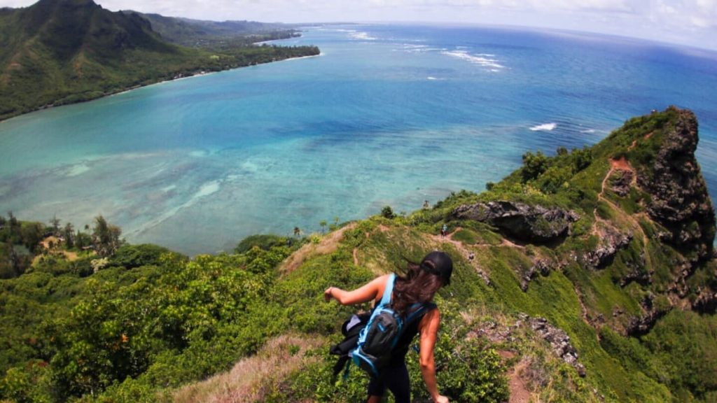 travel guide to oahu