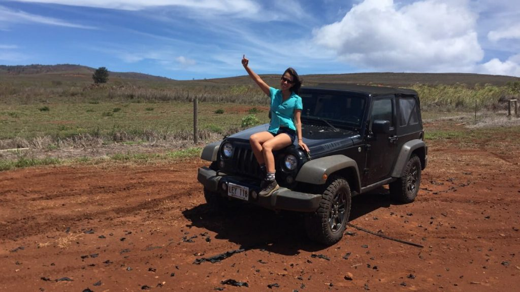 Things to do in Lanai