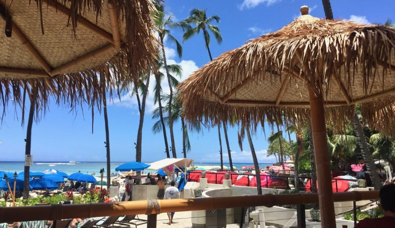 Where to eat in Waikiki