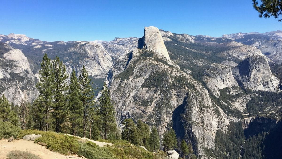 Yosemite National Park trip guide