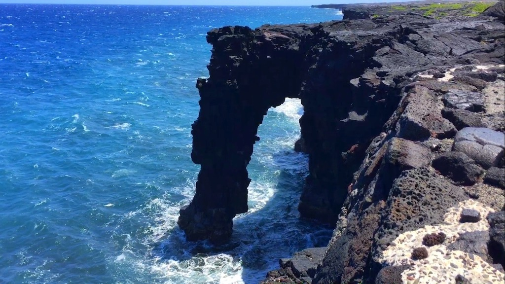 Big Island Itinerary 3 days
