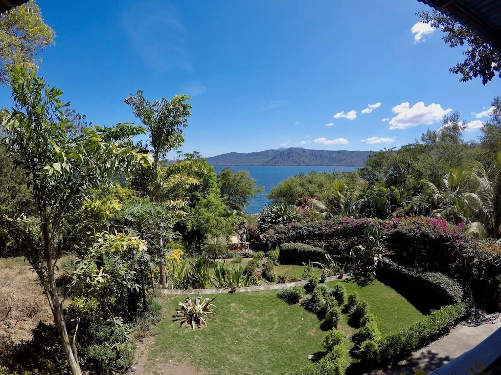 Nicaragua Solo Travel