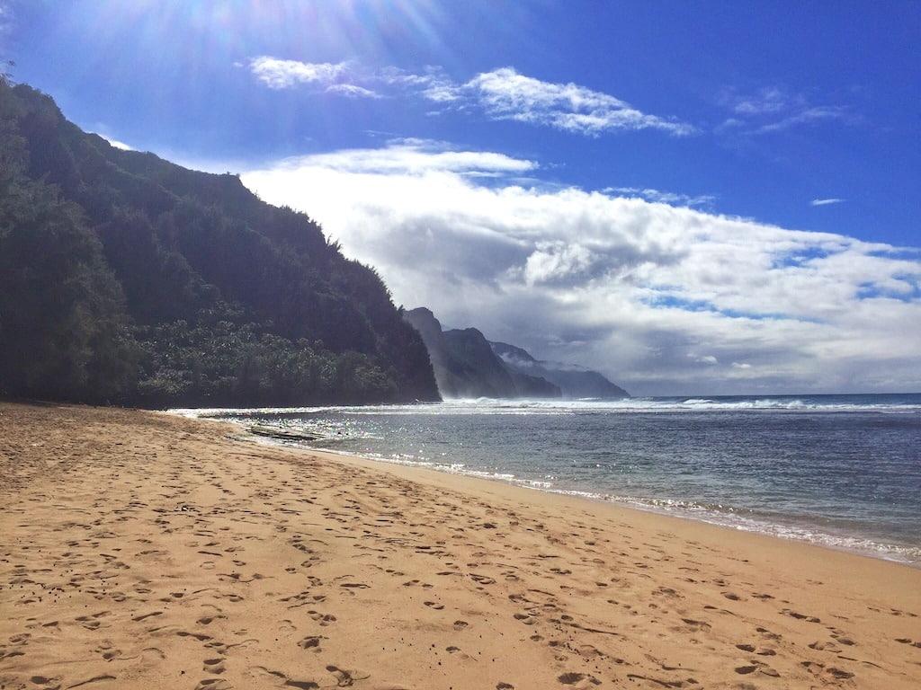 bucket list Kauai