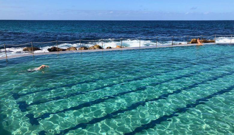 Sustainable Ethical Swimwear