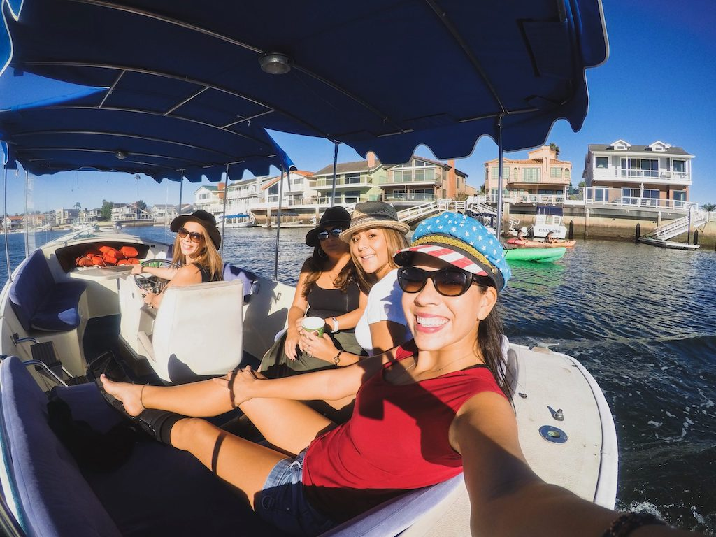 Channel Islands Harbor Activities