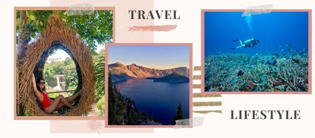 Travel + Lifestyle Blog