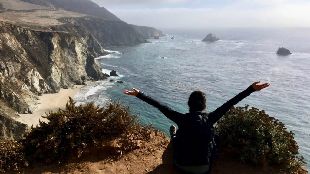 blogging about travel