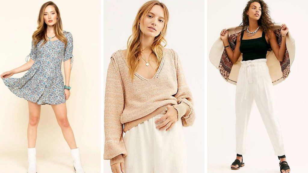 Free People outfits
