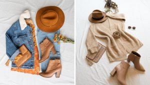Boho Winter Clothes