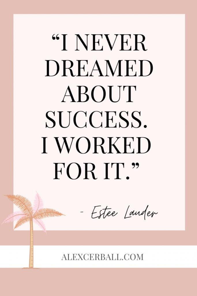 Boss Women Quotes