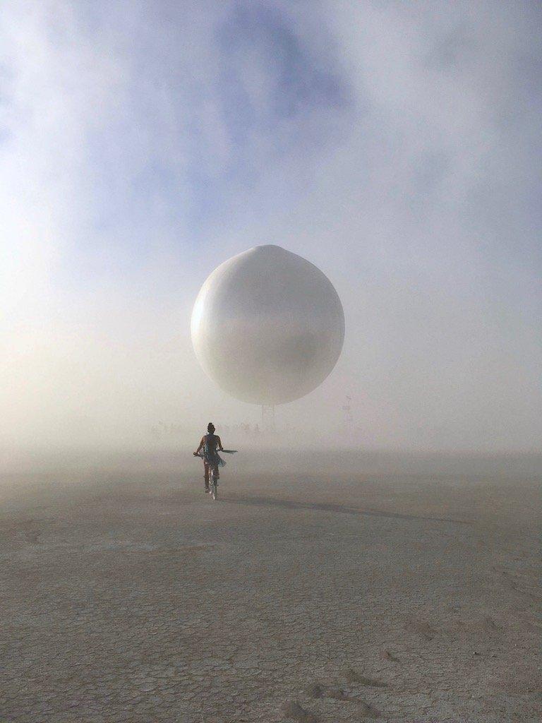 Burning Man Experince