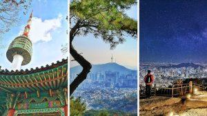 Korea Packing List