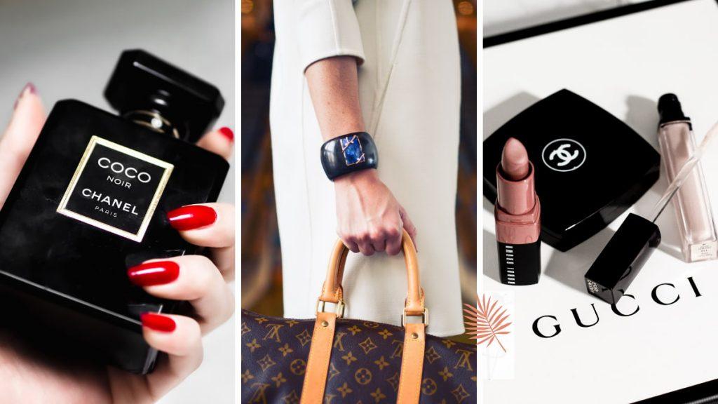 Luxury Brands