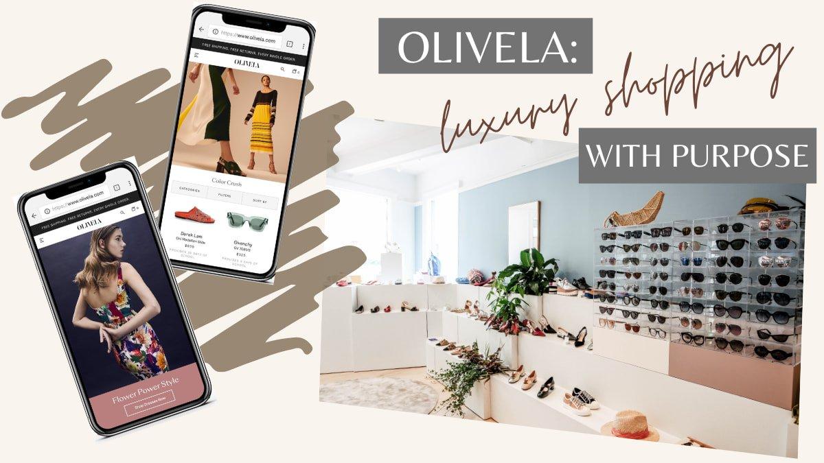 Olivela Review