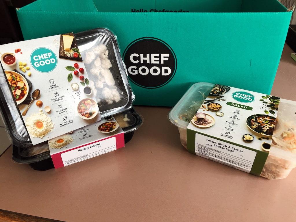 Chefgood Australia