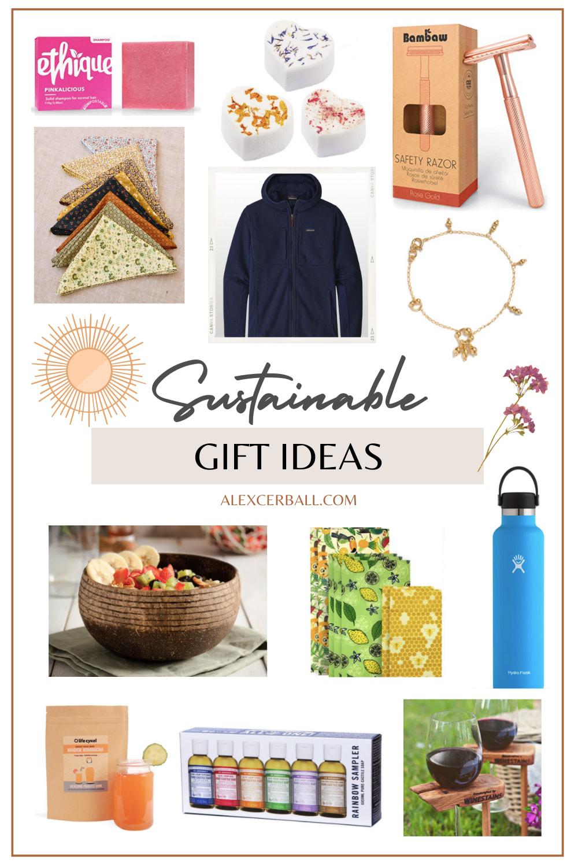 Eco Gift Ideas
