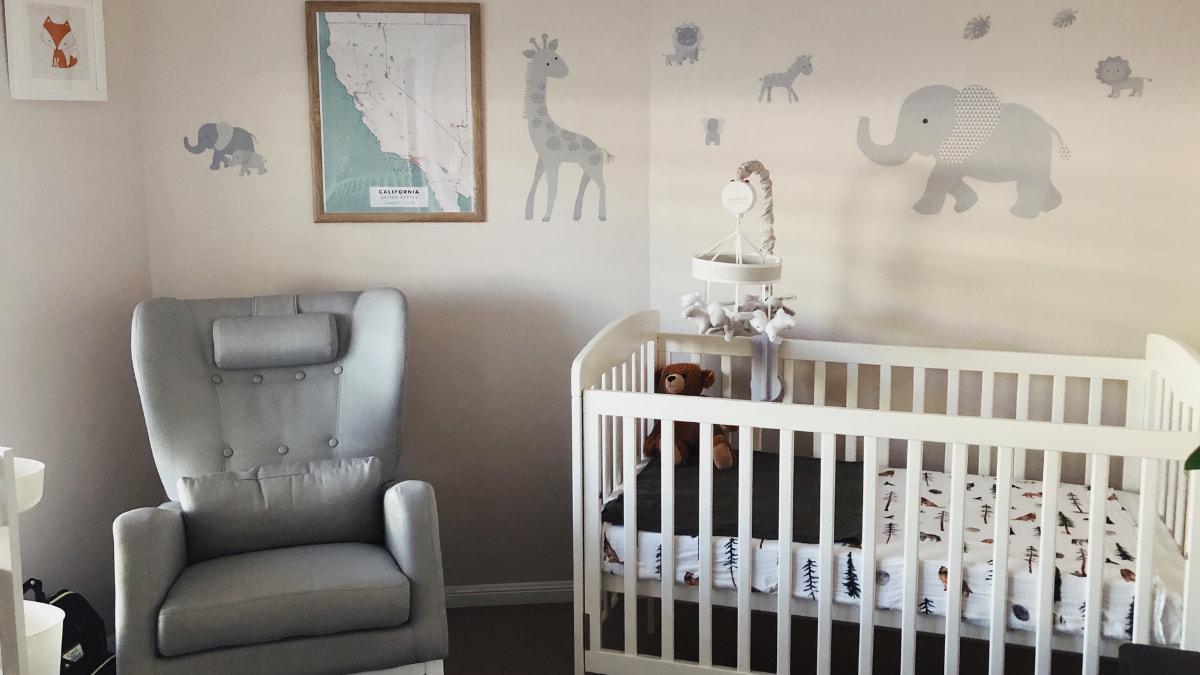modern-boho-nursery