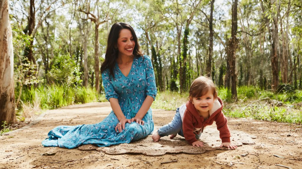 Free things to do in Brisbane with a baby